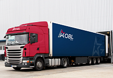 Oboronlogistics carried out the road transportation of the aircraft
