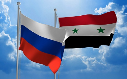 The Oboronlogistics company will take part in the meeting of the Permanent Russian-Syrian Commission.