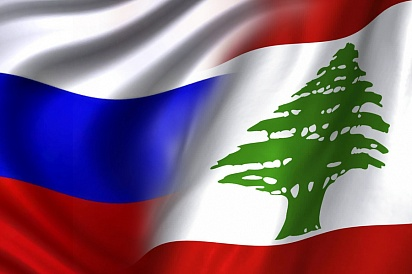 Oboronlogistika expands business relations with Lebanon