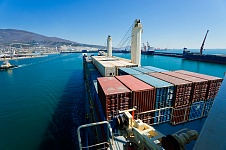 Oboronlogistics develops a cargo terminal in Novorossiysk
