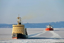 Oboronlogistics has started the development of special software for the management of transport and logistics processes in the Arctic